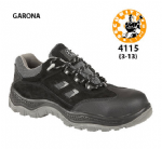 Security Line (Garona) S1P SRC Metal Free Safety Trainer (Sizes 3-13)